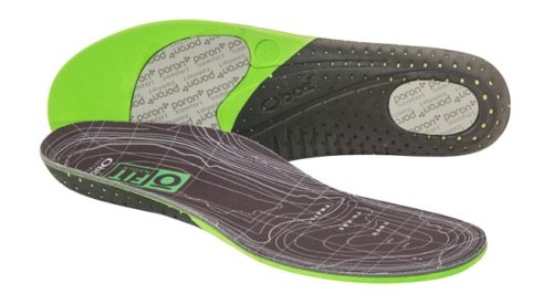 Picture of GREEN O FIT INSOLE