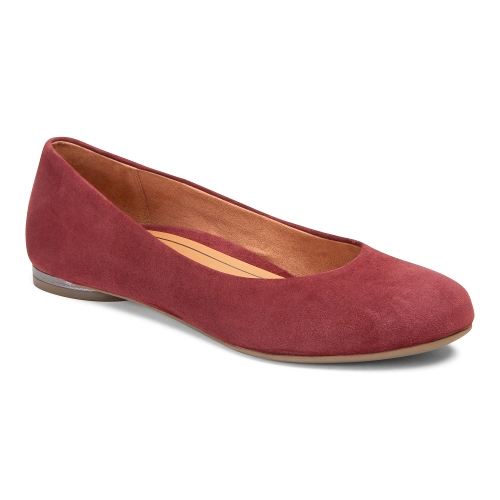 Picture of WINE SUEDE HANNAH