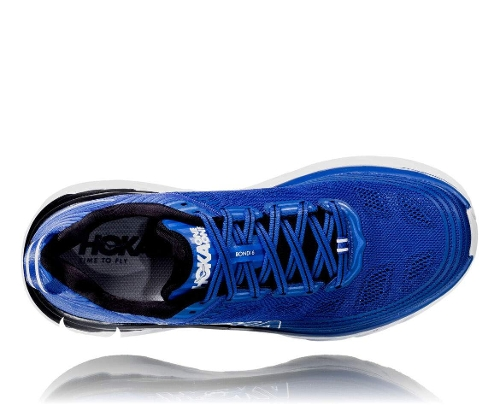 GALAXY BLUE / ANTHRACITE BONDI 6 - Perspective 3