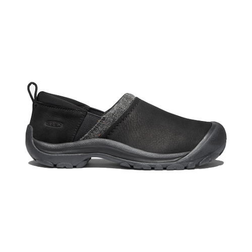 BLACK/ BLACK KACI II WINTER SLIP-ON