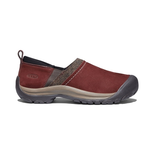 ANDORRA/ CANTEEN KACI II WINTER SLIP-ON