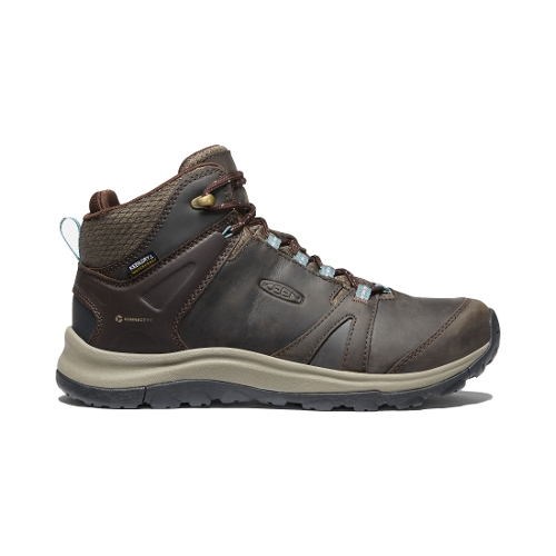 COFFEE BEAN TERRADORA II MID LEATHER
