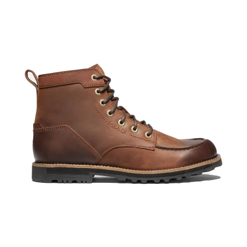 BROWN THE 59 MOC BOOT