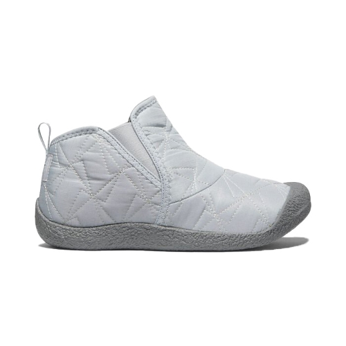 GREY/STELL GREY HOWSER ANKLE BOOT-W