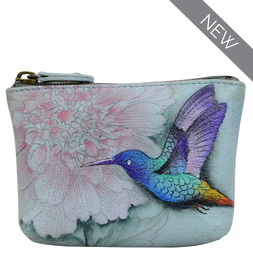 Picture of RAINBOW BIRDS SMALL COIN