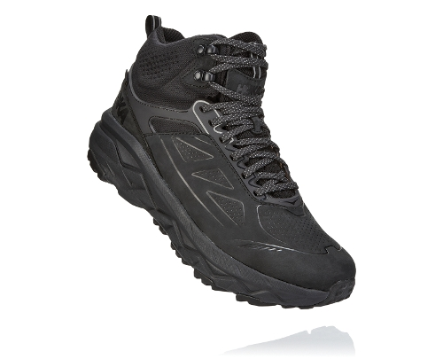 Picture of BLACK CHALLENGER MID GORE-TEX