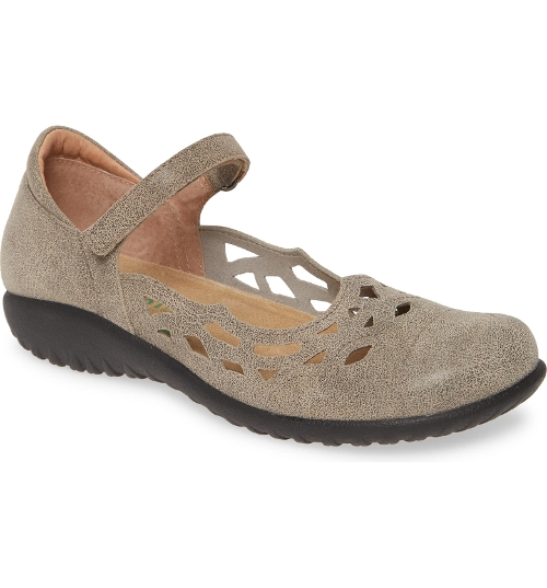 Active Image - SPECKLED BEIGE AGATHIS