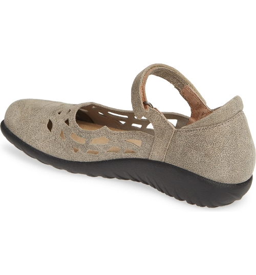 SPECKLED BEIGE AGATHIS - Perspective 2