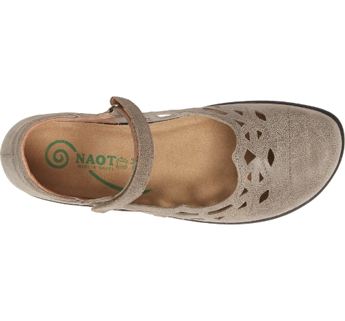 SPECKLED BEIGE AGATHIS - Perspective 3