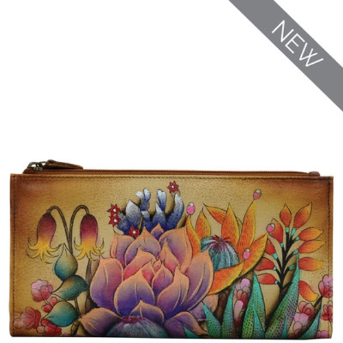 Picture of DESERT SUNSET 2 FOLD WALLET