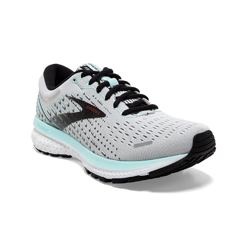 GREY/FAIR AQUA/BLACK GHOST 13