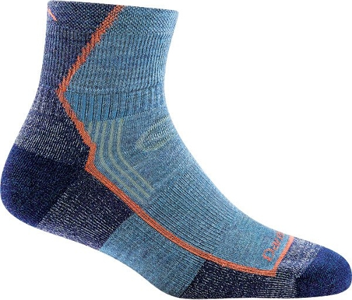 Picture of DENIM HIKER 1/4 SOCK