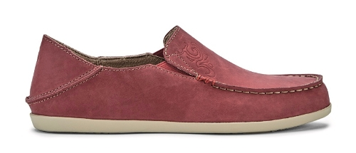 Picture of RAW CLAY NOHEA NUBUCK