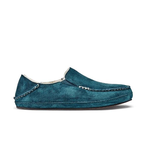 Picture of PACIFIC GREEN / PACIFIC GREEN NOHEA SLIPPER