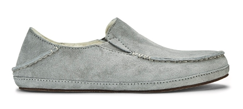 Picture of PALE GREY NOHEA SLIPPER