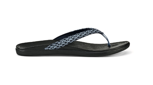 Picture of TRENCH BLUE KAPA / BLACK HO'OPIO