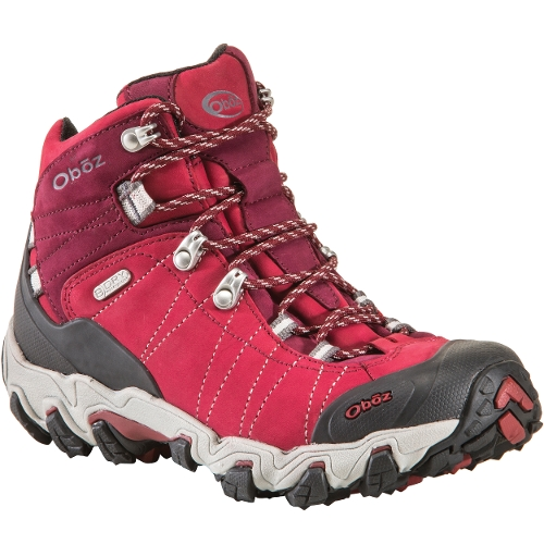 RIO RED BRIDGER MID B-DRY