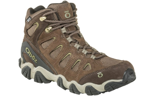 Picture of CANTEEN/GREEN SAWTOOTH II MID