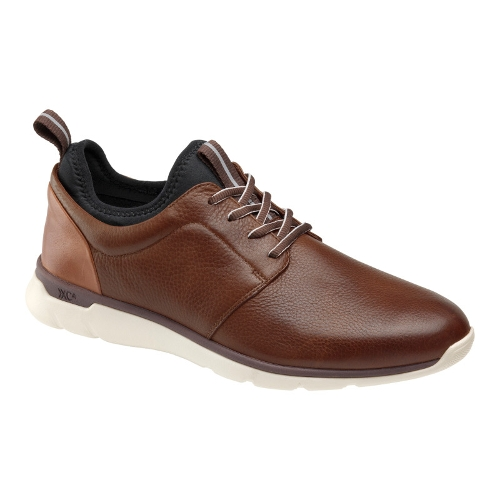MAHOGANY PRENTISS PLAIN TOE