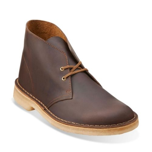 Picture of BEESWAX DESERT BOOT