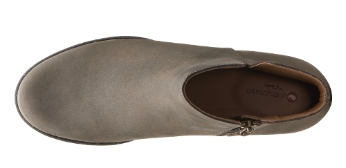 TAUPE OILED WILROSE FROST - Perspective 3