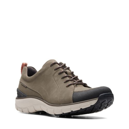 Picture of TAUPE NUBUCK WAVE GO