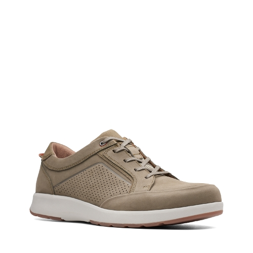 Picture of TAUPE NUBUCK UN TRAIL FORM