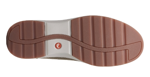 TAUPE NUBUCK UN TRAIL FORM - Perspective 4