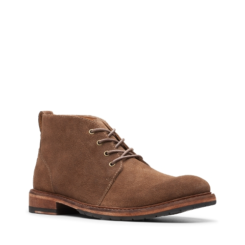 Mens Clarks M ELM Shoes  ELM Shoes