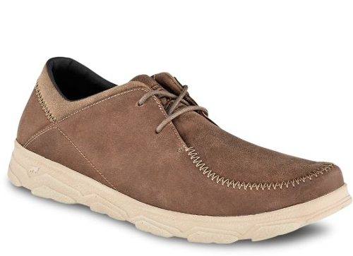 Picture of TAN TRAVELER OXFORD