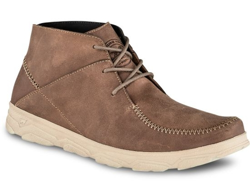 Picture of TAN TRAVELER CHUKKA