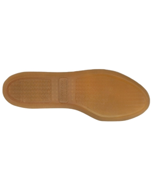 BROWN PILE LINED SOLE - Perspective 3