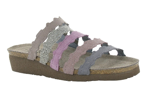 Picture of STONE/SPECKLED/ LILAC/MAUVE ADINA