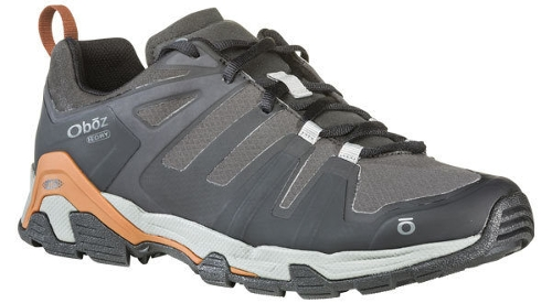 Active Image - BLACK/COPPER ARETE LOW B-DRY