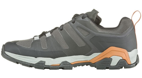 BLACK/COPPER ARETE LOW B-DRY - Perspective 2