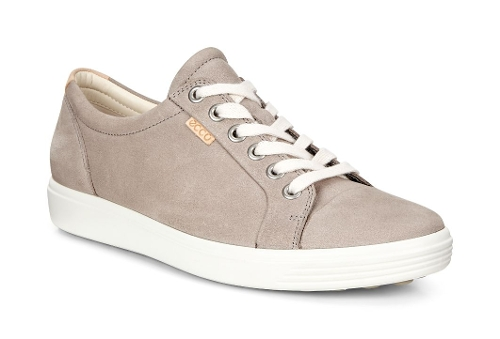 WARM GREY SOFT 7 SNEAKER