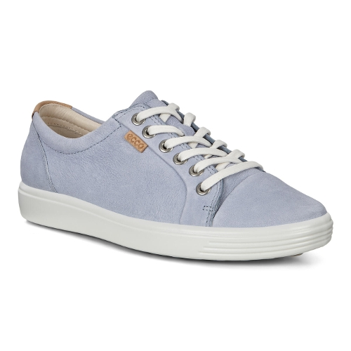 Picture of DUSTY BLUE SOFT 7 SNEAKER