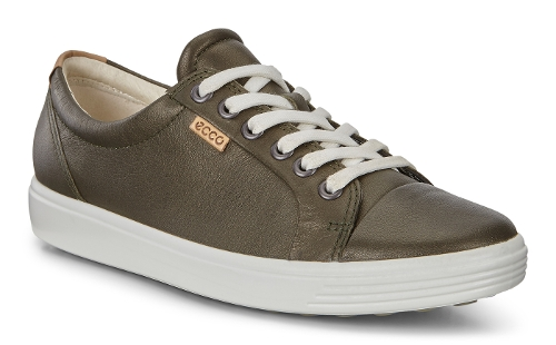 DEEP FOREST METALLIC SOFT 7 SNEAKER