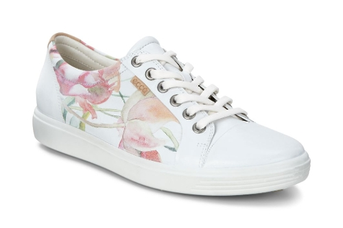 Picture of WHITE FLORAL SOFT 7
