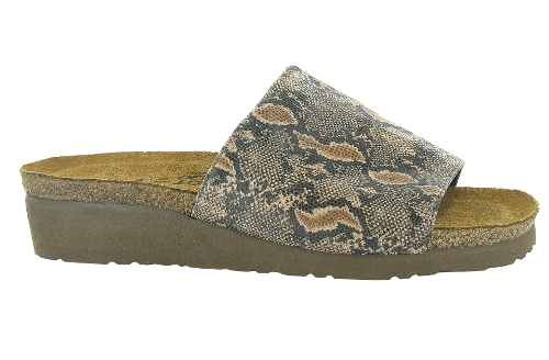 NEUTRAL PYTHON STRETCH ALANA