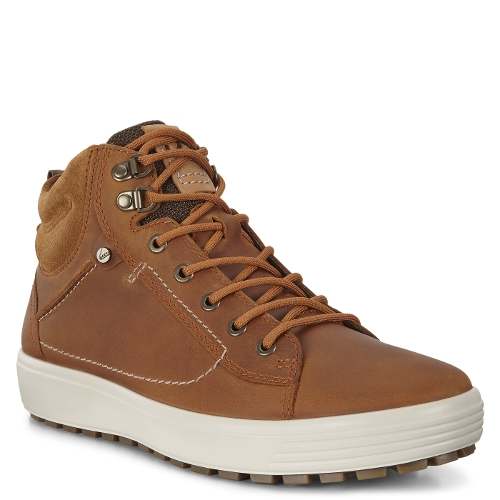 TAN SOFT 7 TRED URBAN BOOT