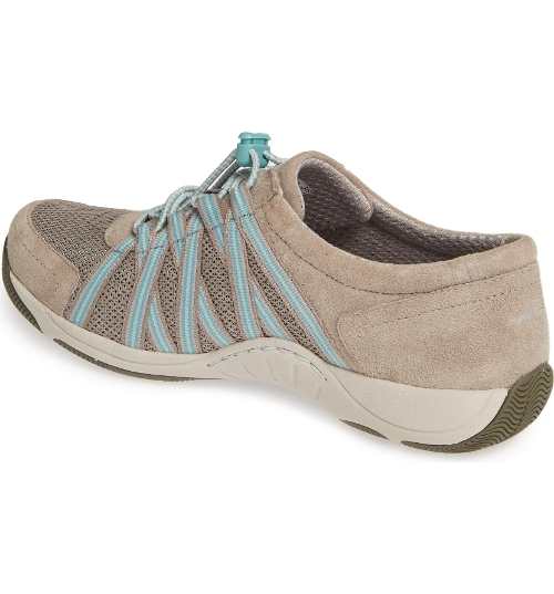 STONE SUEDE HONOR - Perspective 2