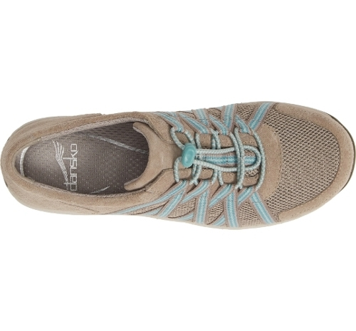 STONE SUEDE HONOR - Perspective 3