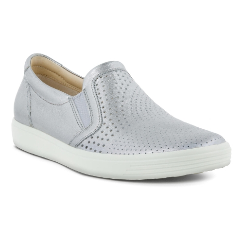 ALUSILVER SOFT 7 SLIP-ON PERF
