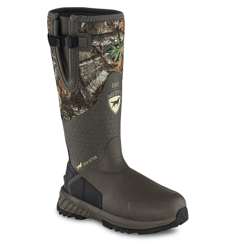 Active Image - REALTREE EDGE MUDTREK