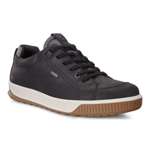 Picture of BLACK BYWAY TRED GTX SNEAKER