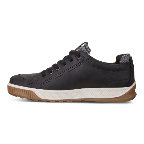 BLACK BYWAY TRED GTX SNEAKER - Perspective 2