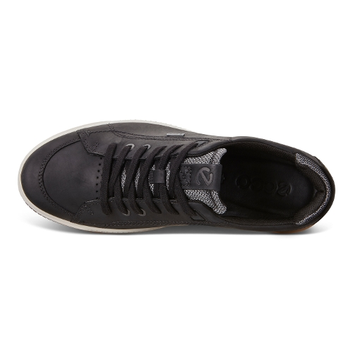 BLACK BYWAY TRED GTX SNEAKER - Perspective 3