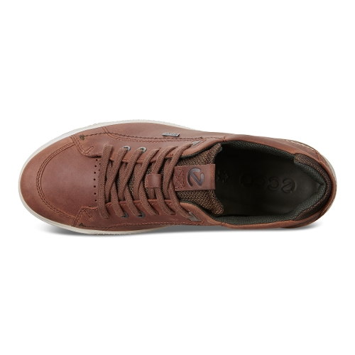 BRANDY BYWAY TRED GTX SNEAKER - Perspective 3