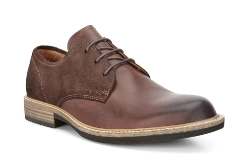 MINK KENTON PLAIN TOE